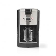 Nedis KACM120EBK kávovar 900 W