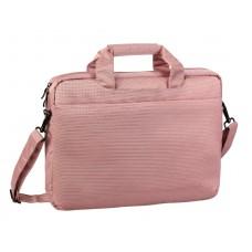 """RivaCase 8230 brašna na notebook 15.6"""" růžová"""