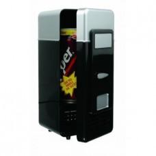 USB mini chladnička basicXL