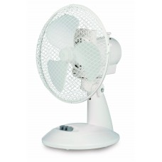 Ventilátor stolní 23 cm, 38W