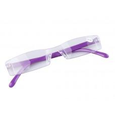 Čtecí dioptrické brýle plastové