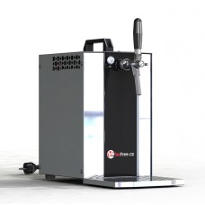 Výčepní zařízení befree MK25 s vestavěným vzduchovým kompresorem