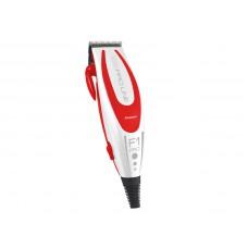 BEPER 40610-R Kabelový zastřihovač vlasů Beper, červený