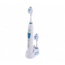 BEPER 40913 sónický dobíjecí elektrický zubní kartáček