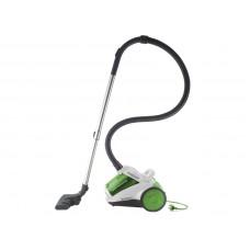 BEPER 50922 bezsáčkový vakuový vysavač s HEPA filtrem, 700W