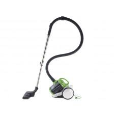 BEPER 50923 kompaktní bezsáčkový vakuový vysavač s HEPA filtrem, 700W