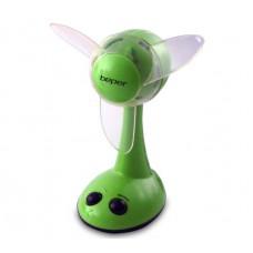 Beper 70260V stolní ventilátor MINI TABLE - Verde