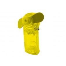 BEPER 70262G kapesní ventilátor MILÓ - Giallo