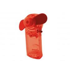 BEPER 70262R kapesní ventilátor MILÓ - Rosso