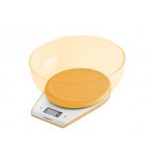 BEPER 90116-AR elektronická kuchyňská váha, oranžová
