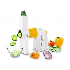 Beper 90328 ruční mixér a kráječ zeleniny 2v1, 300W