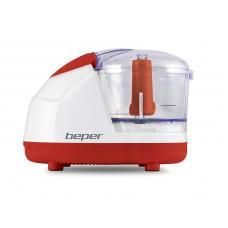 Beper 90330-R Mini Chopper Rosso (150W)