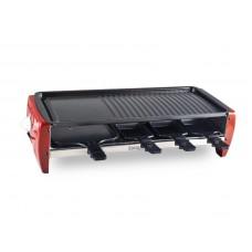 Beper 90660 raclette gril pro 8 osob, 1200W
