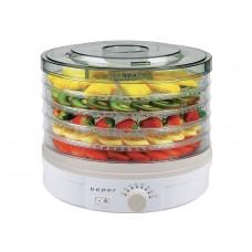 BEPER BC210 sušička ovoce 5kg, 245W