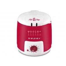 BEPER BC351-H fritéza 1 L, 190°C, 840W