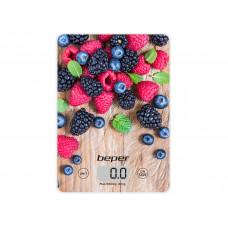 BEPER BP803 kuchyňská digitální váha