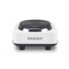 BEPER P101PIA001 jednoplotýnkový mini elektrický vařič