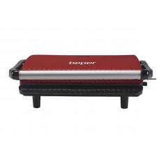 BEPER P101TOS002 panini sendvičovač 850W