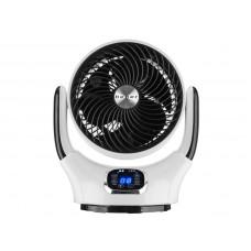 BEPER stolní digitální 360° ventilátor, digitální displej, 25W