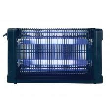 BEPER lapač hmyzu elektrický, 2xUV-A zářivka, 20W