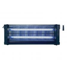 BEPER lapač hmyzu elektrický, DO, 2xUV-A zářivka, 40W