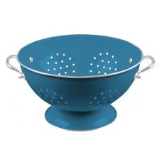 BEPER PE901 cedník 23 cm, modrý