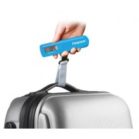 BEPER UT200 BL elektronická váha na zavazadla