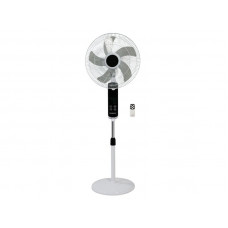 BEPER VE112 stojanový ventilátor s dotykovým displejem, 55W (průměr 45 cm)