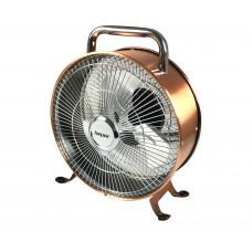 BEPER VE450 podlahový kovový ventilátor RETRO, 15 W