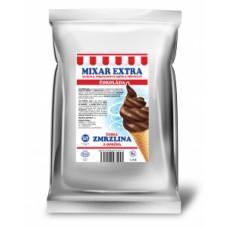 Zmrzlinová směs Bohemilk MIXAR EXTRA Čokoláda, balení 1kg