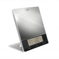 Kuchyňská váha s ukazatelem teploty místnosti I10 (do 10 kg)