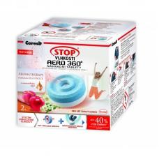 Ceresit STOP VLHKOSTI AERO 360° náhradní tablety 3v1 energické ovoce (2x450g)