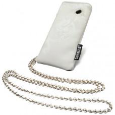Coverized DECO malá brašna na MP3 / MP4, šedá