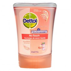 Náplň do bezdotykového dávkovače Dettol Grapefruit 250ml