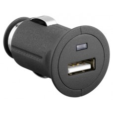 Goobay 43183 nabíječka do zásuvky autozapalovače 12 - 24V  pro 1x USB (max. 1000mA)