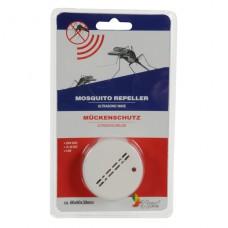 Ultrazvukový odpuzovač komárů, 230V
