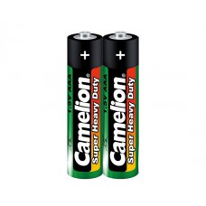 Zinkouhlíková baterie AAA / R6 1.5V