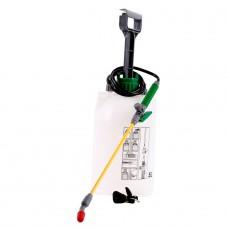 Zahradní tlakový postřikovač 5 l