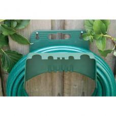 Držák zahradní hadice, plast