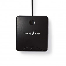 Čtečka čipových karet a eObčanky Smart Card USB 2.0