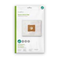 Univerzální sáčky do vysavače, 10ks + mikrofiltr