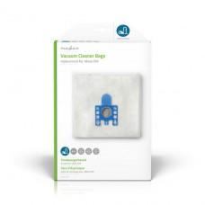 Sáčky pro vysavače Miele FJM, 4ks + mikrofiltr + motorfiltr