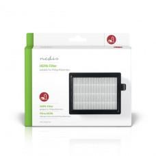 Nedis náhradní HEPA filtr pro Philips FC8031/Electrolux