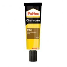 Kontaktní lepidlo Chemoprén Obuv 50 ml