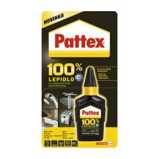 PATTEX univerzální lepidlo 100% (50 g)