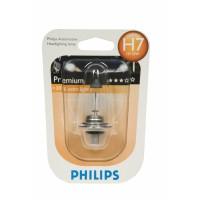 Autožárovka H7 Vision 12V 55W 12972PRB1 Philips