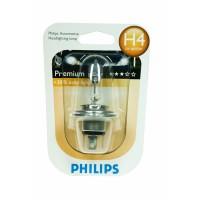 Autožárovka H4 Vision 12V 55/60W 12342PRB1 Philips