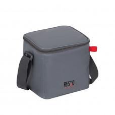 RESTO 5506 chladící taška šedá 5.5 l