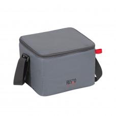 RESTO 5510 chladící taška šedá 11 l
