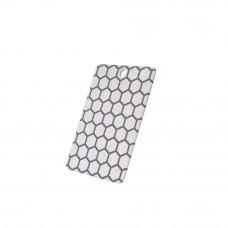 RESTO 95401 Plastové krájecí prkénko 20 x 13,8 x 0,8 cm